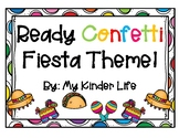 Ready Confetti Fiesta!
