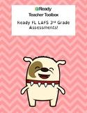 Ready FL / IReady Teacher Toolbox Unit 3 LAFS Assessments