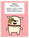 Ready FL LAFS Graphic Organizers (19 pages)