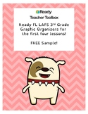 Ready FL LAFS Graphic Organizers - Free Sample of First 4