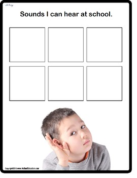 Autism File Folder Games Ready For School Sorting {Special Education}