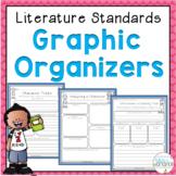 Fiction Graphic Organizers