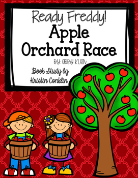 Ready Freddy! Apple Orchard Race