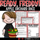 Ready, Freddy! Apple Orchard Race