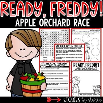 Ready, Freddy! Apple Orchard Race