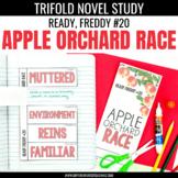 Apple Orchard Race  Novel Study Unit - Ready, Freddy! #20