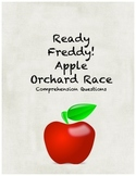 Ready Freddy! Apple Orchard Race comprehension questions