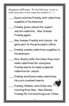 Ready, Freddy! BUNDLE (Abby Klein) 10 Novel Studies - Books #1-10