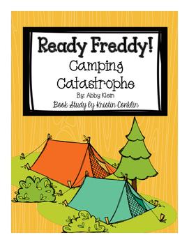 Ready Freddy Camping Catastrophe