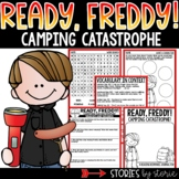 Ready, Freddy! Camping Catastrophe