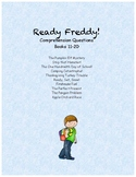 Ready Freddy! Comprehension questions books 11-20