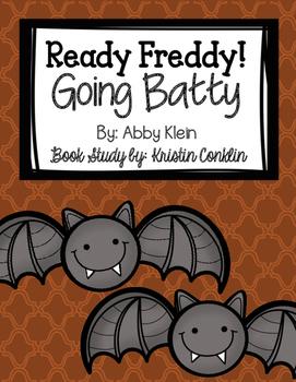 Ready Freddy! Going Batty