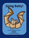 Ready Freddy- Going Batty - Literature Companion