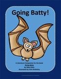 Ready Freddy- Going Batty - Literature Companion