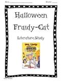 Ready Freddy Halloween Fraidy-Cat
