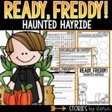 Ready, Freddy! Haunted Hayride