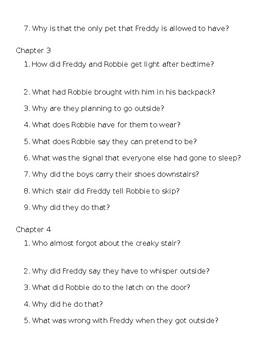 Ready Freddy - Homework Hassles