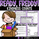 Ready, Freddy! Kindness Counts!