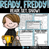 Ready, Freddy! Ready, Set, Snow!