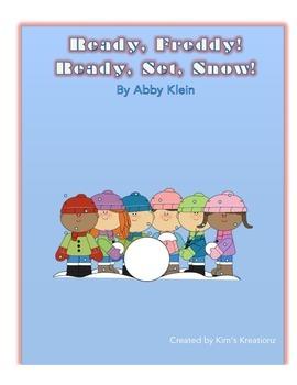 Ready, Freddy! Ready, Set, Snow! Novel Study