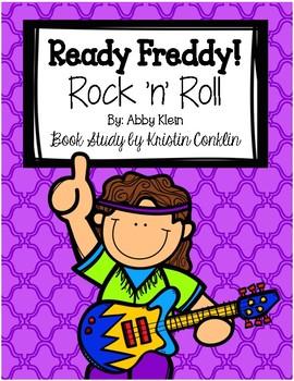 Ready Freddy! Rock 'n' Roll