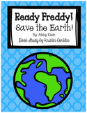 Ready Freddy! Save the Earth!