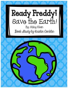 Ready Freddy! Save the Earth!