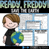 Ready, Freddy! Save the Earth