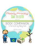 Ready, Freddy! Save the Earth! Book Companion