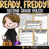 Ready, Freddy! Second Grade Rules! Distance Learning