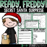 Ready, Freddy! Secret Santa Surprise