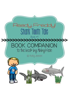 Ready, Freddy! Shark Tooth Tale Book Companion