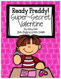 Ready Freddy! Super-Secret Valentine
