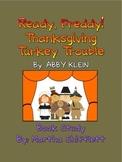 Ready, Freddy! Thanksgiving Turkey Trouble Book Study