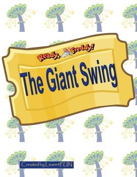 Ready, Freddy! The Giant Swing