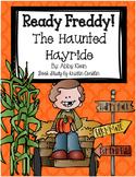Ready Freddy! The Haunted Hayride