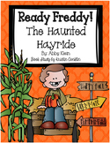 Ready Freddy! The Haunted Hayride
