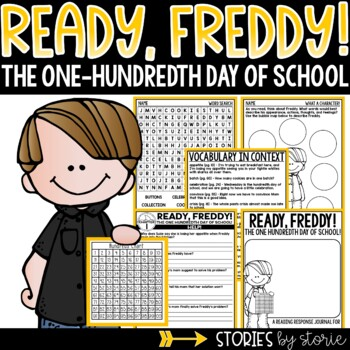 Ready, Freddy! The One Hundredth Day of School