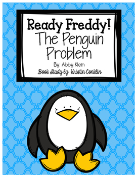 Ready Freddy! The Penguin Problem