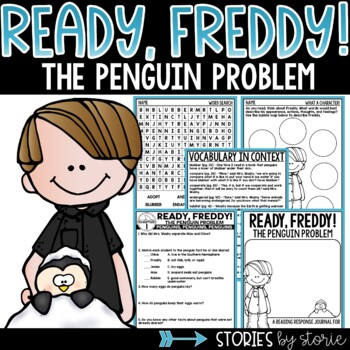 Ready, Freddy! The Penguin Problem