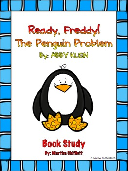 Ready, Freddy! The Penguin Problem Book Study