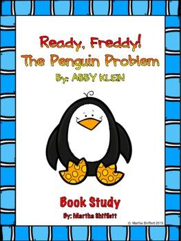 Ready, Freddy! The Penguin Problem Book Study