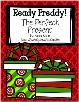 Ready Freddy! The Perfect Present