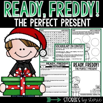 Ready, Freddy! The Perfect Present