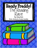 Ready Freddy! The Reading Race