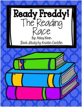 Ready Freddy! The Reading Race