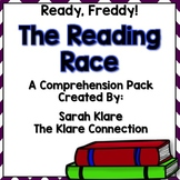 Ready Freddy!  The Reading Race {Comprehension Pack!}