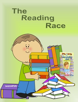 Ready, Freddy! The Reading Race Novel Study