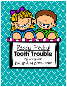 Ready Freddy! Tooth Trouble