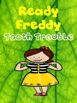 Ready Freddy - Tooth Trouble